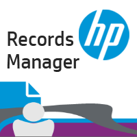 HP Records Manager (formerly TRIM)